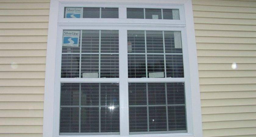 Andersen Silverline Windows Trim