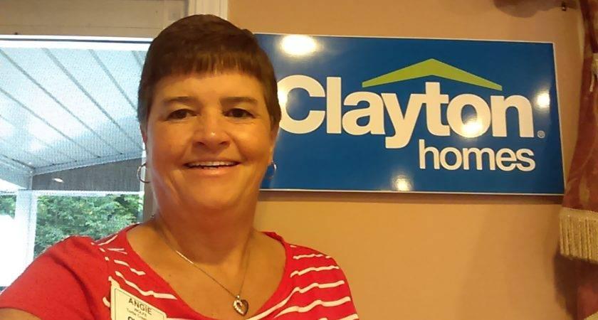 Angela Wolfe Sales Agent Clayton Homes Turtle Creek