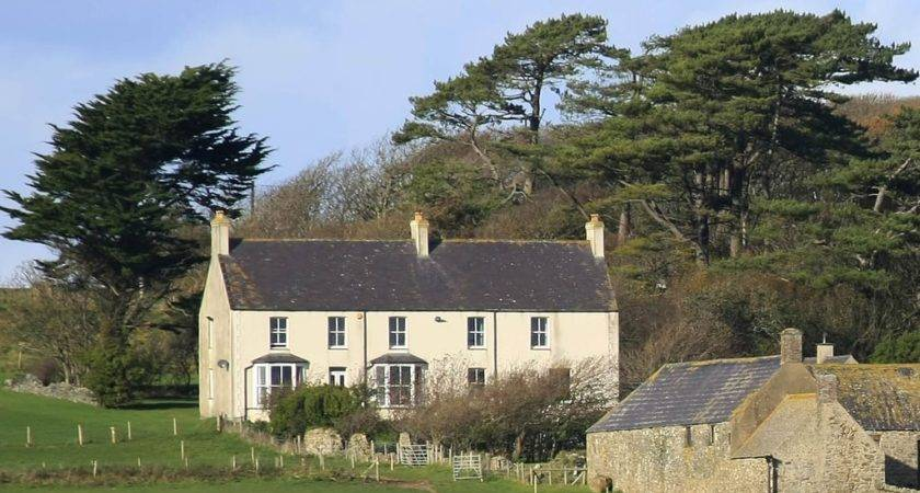 Anglesey Kate Middleton Childhood Homes Popsugar