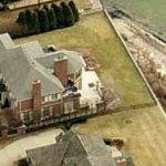 Anita Baker House Grosse Pointe Michigan Home
