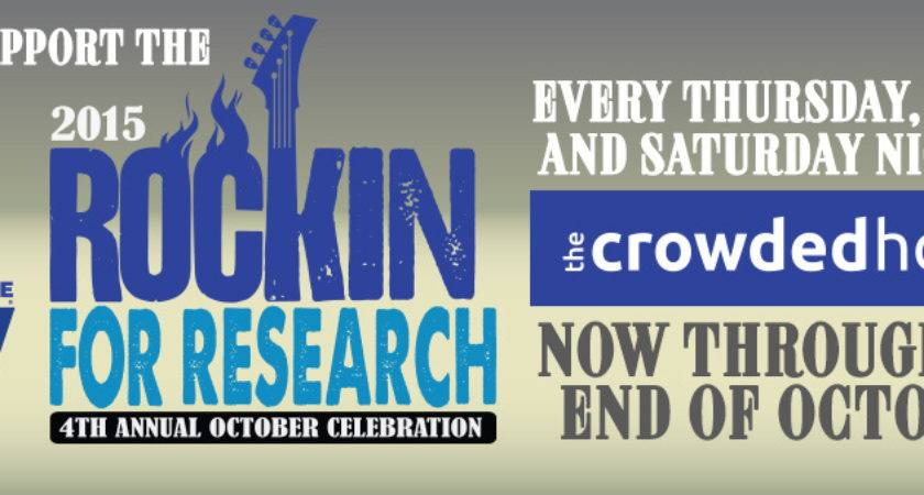Annual Rocking Research Madisonville