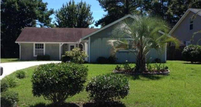 Apache Drive Summerville Foreclosed Home