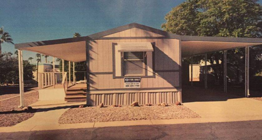 Apache Junction Mobile Homes Sale