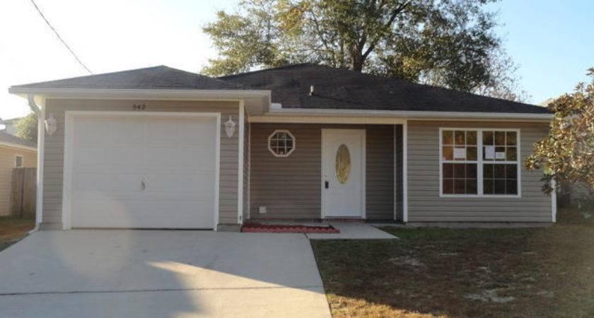 Apple Crestview Florida Bank Foreclosure