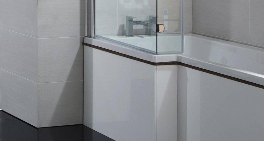 Aquatrend Italia Designer Shower Bath Modular Bathroom Suite