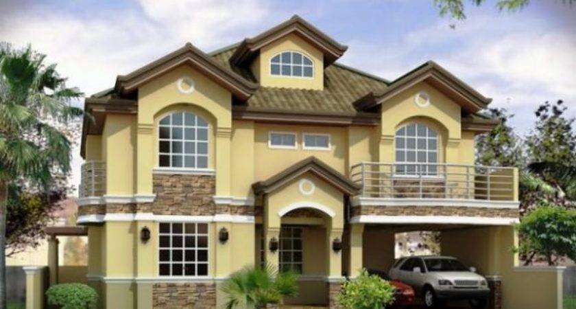 Architectural Home Designs House Style