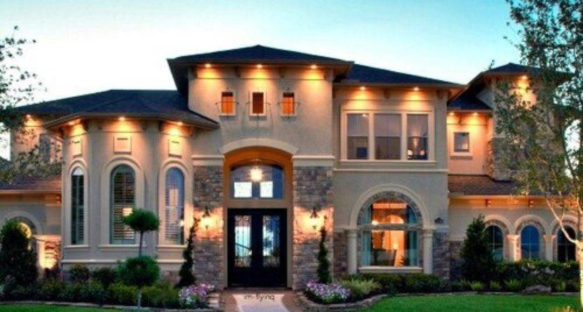 Architecture Design Houses Luxury