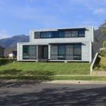 Architecture Modular Homes Luxury Custom Used Rent New Prefab Home