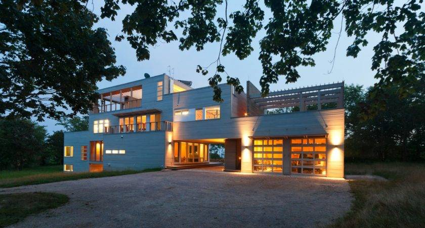 Architecture New York Modern Prefab Modular Homes Prefabium