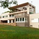 Architecture New York Modern Prefab Modular Homes