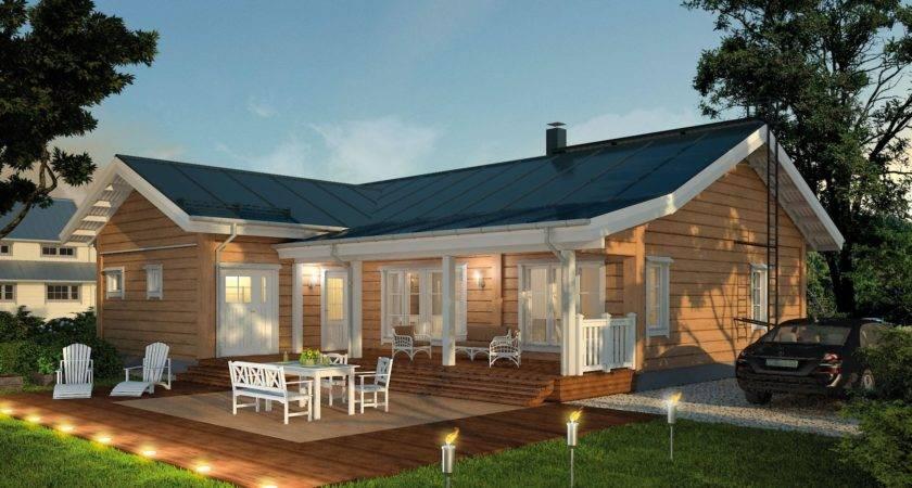Architectures Luxury Prefab Homes California