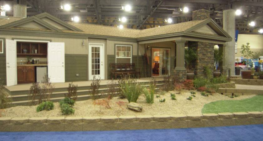 Arizona Home Garden Show Cottage