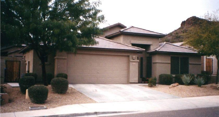Arizona Real Estate Glendale Homes Sale Tour