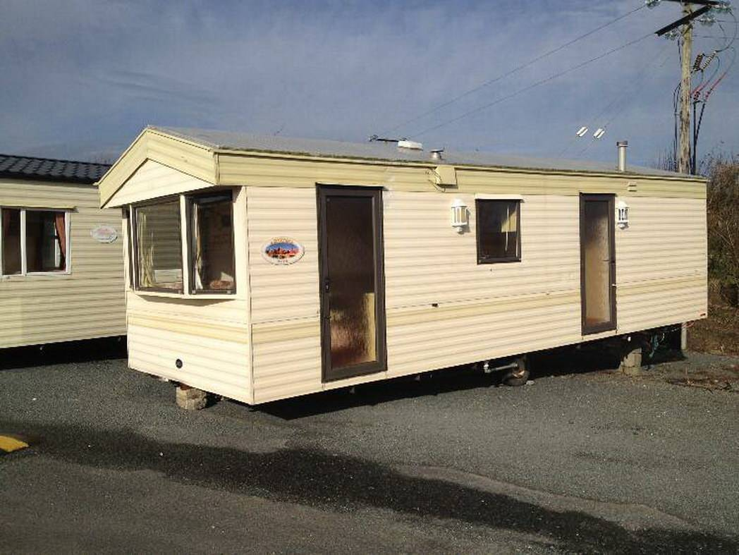 Arizona Used Mobile Homes Abi Wallace