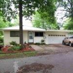 Arkansas Waterfront Property Conway Lake Twin
