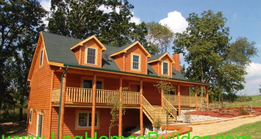 Artistic Modular Log Homes Kansas Kaf Mobile