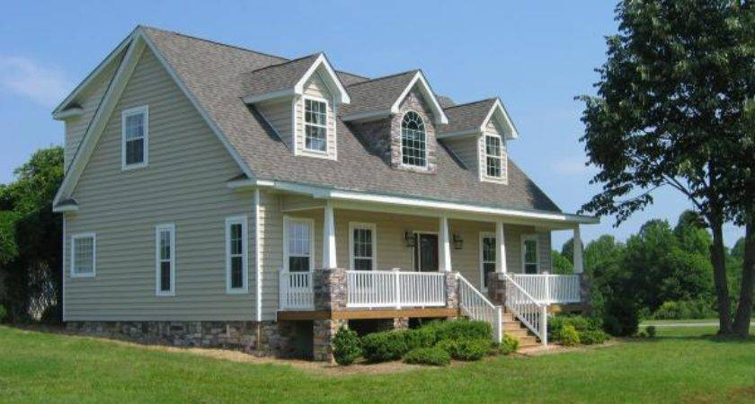 Asheville Modular Homes