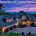 Asheville Wnc Luxury Homes Sale Every Mls Listing