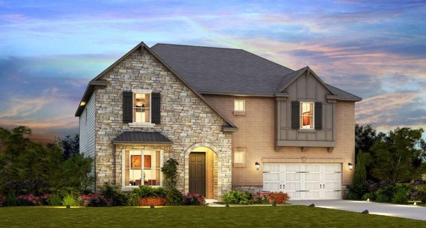 Ashton Gate Drive Charlotte New Home Sale