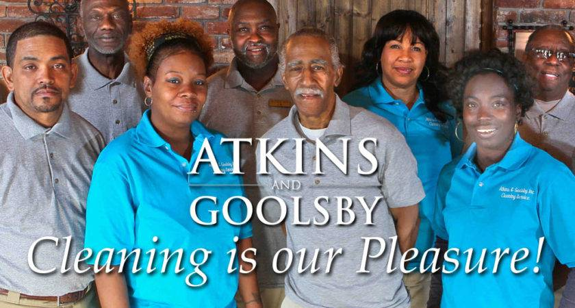Atkins Goolsby