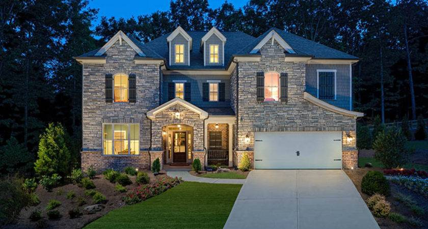 Atlanta New Homes Home Builders Calatlantic