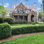 Atlanta Real Estate Buckhead Homes Sale