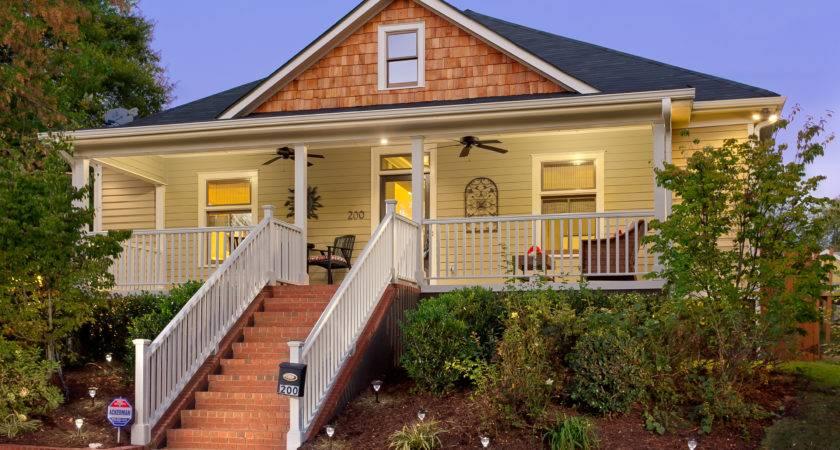 Atlanta Real Estate Photography Home Sale Inman Park