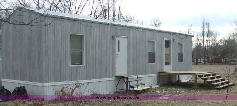 Auction Mobile Home Homes