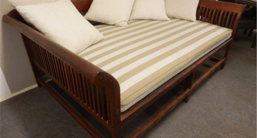 Australian Garden Furniture Daybeds Outdoor Day Beds