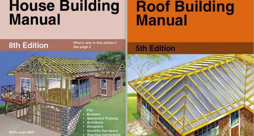 Australian House Building Manual Roof Allan Staines