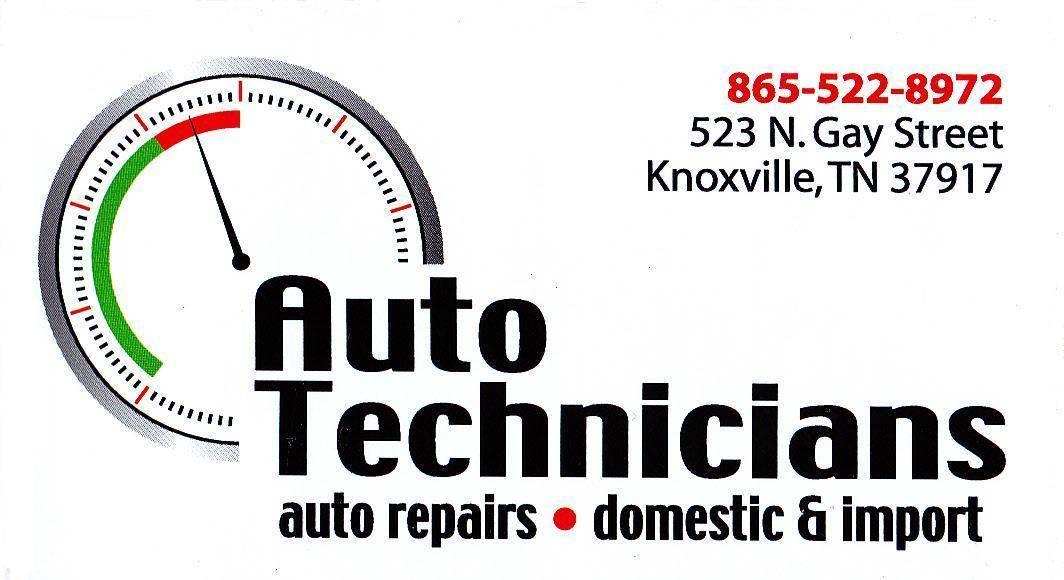Auto Technicians