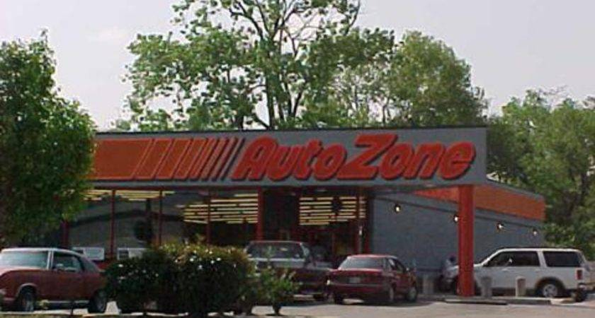 Autozone Houston