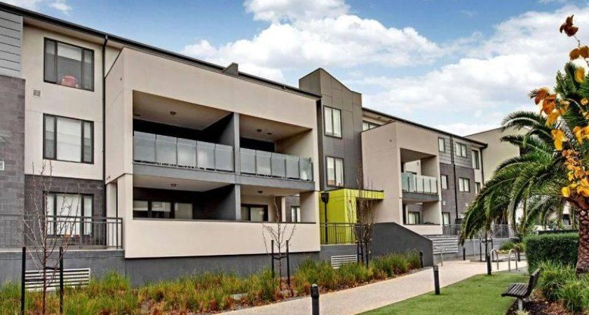 Autumn Terrace Clayton South Vic