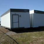 Available Sale Used Modular Buildings Office Trailers