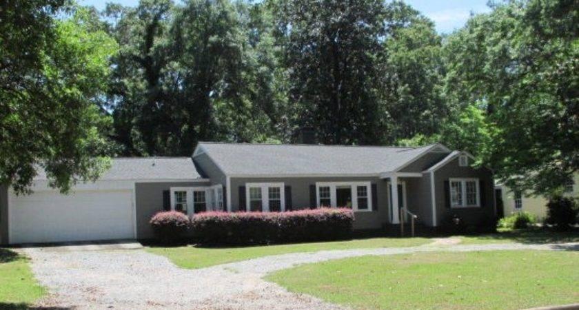 Ave Albany Georgia Bank Foreclosure Info