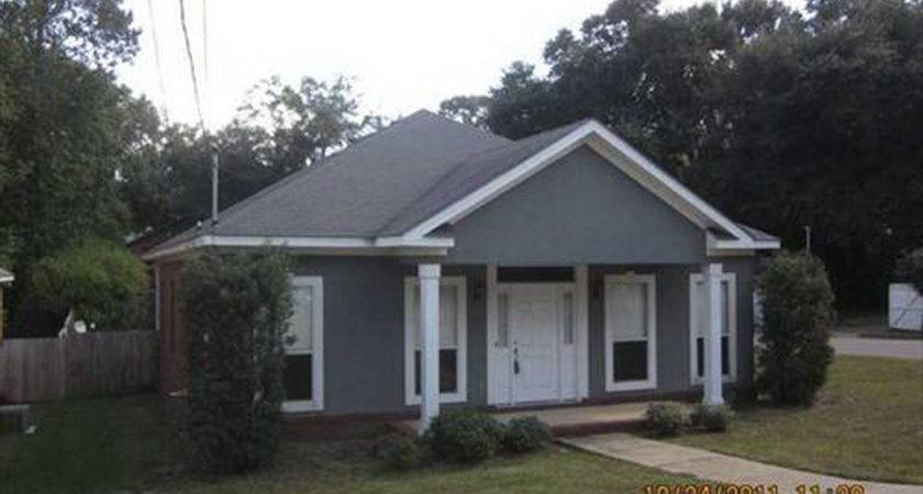 Ave Mobile Alabama Reo Home Details Foreclosure Homes