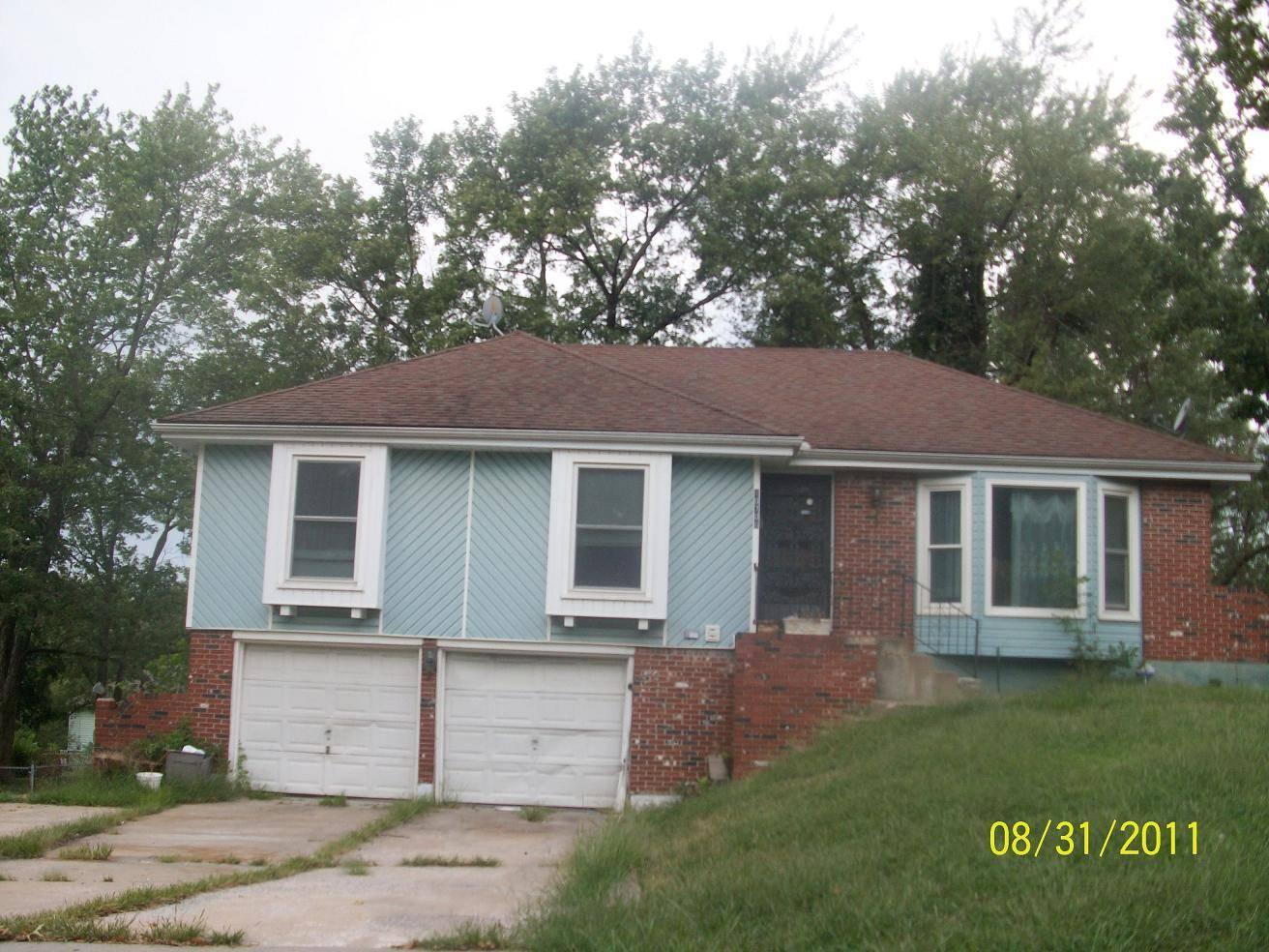 Avenue Kansas City Foreclosed Home Yousellwelist