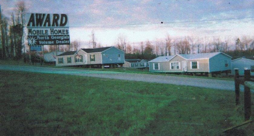 Award Mobile Home Banner Homes
