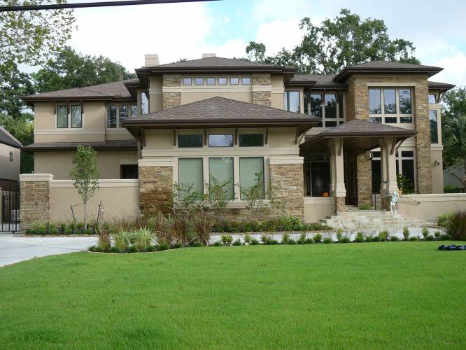 Award Winning Custom Built Homes Watermark Builders