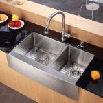 Awesome Eco Friendly Kitchen Sinks Nifty Homestead Best