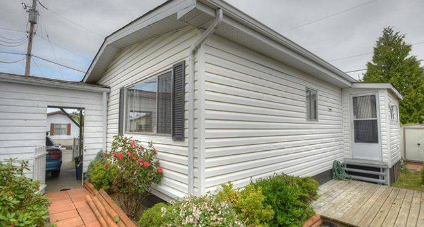 Awesome Manufactured Home Royal Esquimalt