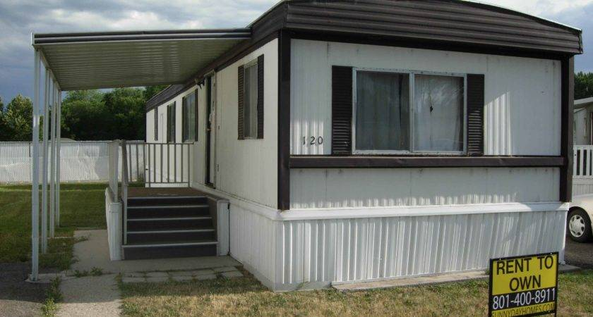 Awesome Mobile Home Investing Flipping