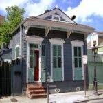 Awesome Prefab Shotgun House Home Building