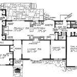 Awesome Ranch Style Home Plans House Floor