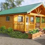 Awesome Small Prefab Homes Garden