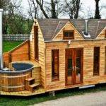 Awesome Tiny Homes Home Plans Preppers