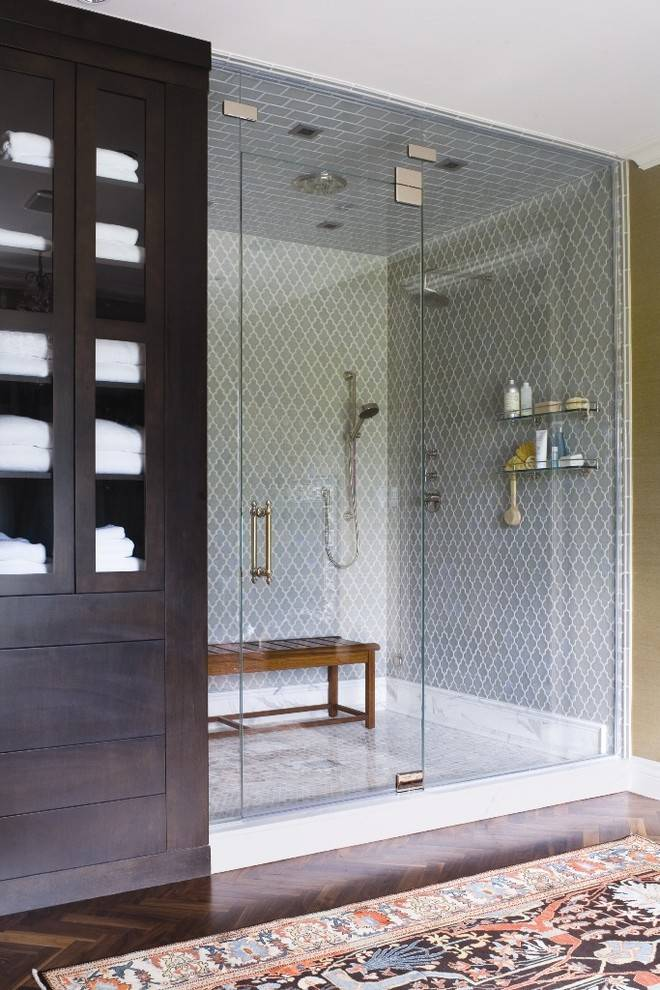Awesome Walk Shower Design Ideas Top Home Designs