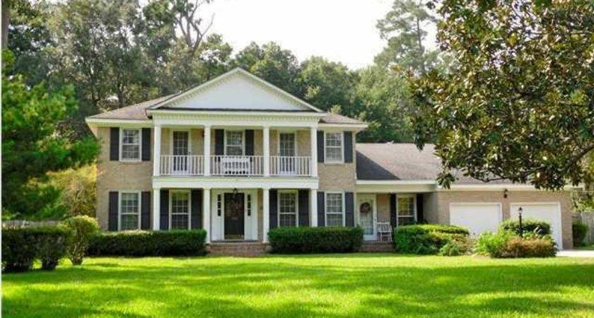 Ayers Circle Summerville Foreclosed Home