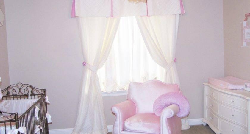 Baby Nursery Window Treatments Thenurseries