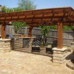 Backyard Patio Ideas Photos
